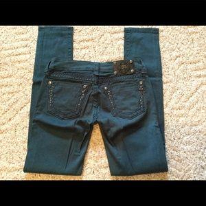 Miss Me Skinny Jeans. NWOT
